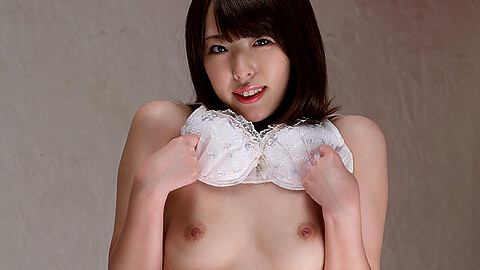今村咲帆 Beautiful Tits