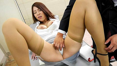 Erika Nishino Fingering