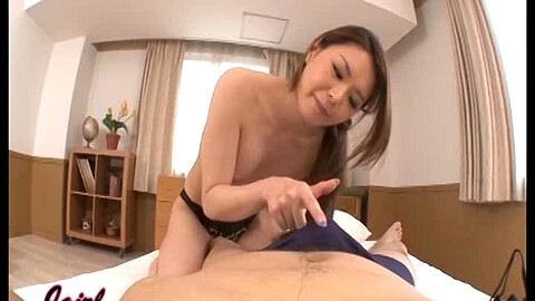 China Mimura Creampie